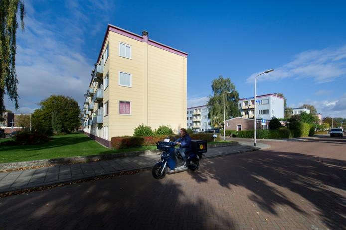 Talis laat groot onderhoud uitvoeren aan 81 appartementen in Jerusalem in Nijmegen. 220 eengezinswoningen in deze buurt gaan tegen de vlakte en worden vervangen door nieuwbouw.