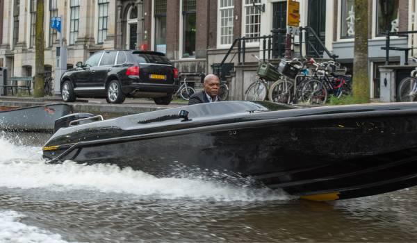 Helpen explosies in de gracht Nederland als filmland?