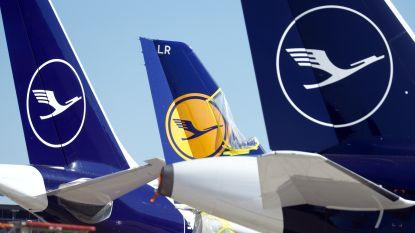 "Lufthansa bevestigt ""vergevorderde gesprekken"" over 9 miljard euro steun"