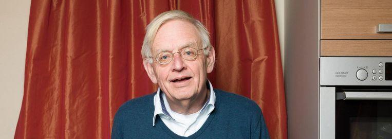 Willem Bol Beeld Ivo van der Bent