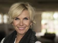 Anita Witzier bij Humanitas in Deventer maakt de tongen los: 'Mooi, zoals het leven is'