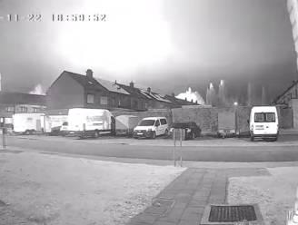 """Grote vuurbol schrikt wijk in Temse op: """"Vandalisme is al langer een plaag"""""""
