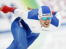 Joeskov rijdt wereldrecord Davis op 1500 meter uit de boeken