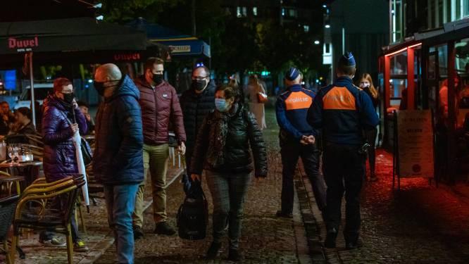 """Cafébazen bezorgd na weekend met vervroegde sluitingsuren: """"Op deze manier is het lastig om rendabel te blijven"""""""