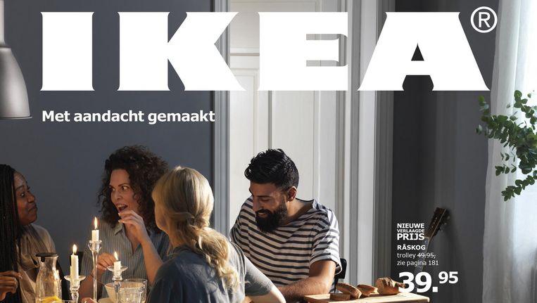Ikea Weet De Raarste Dingen Van Ons De Volkskrant