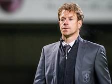 Konterman verruilt FC Twente voor KNVB