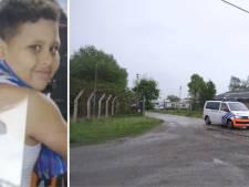 Moord op Daniël (9) wellicht gevolg van schuld aan mensensmokkelaars