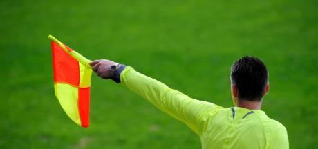 KNVB zet streep door proef met nieuwe spelregels amateurs