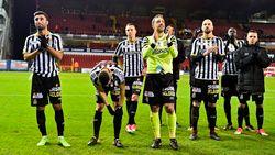 LIVE (20u30): Wie wint de Waalse derby tussen Charleroi en Moeskroen?