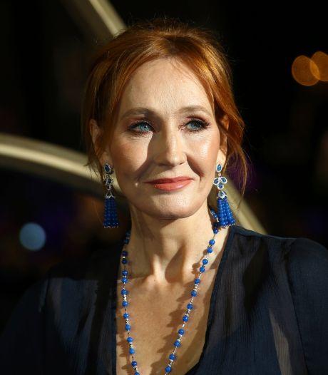 J.K. Rowling met en ligne gratuitement un livre pour les enfants confinés