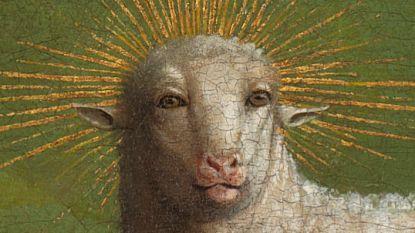 """'Lam Gods'-restaurator kan niet lachen met mopjes en opmerkingen: """"Ze maken de kunst van Van Eyck belachelijk"""""""