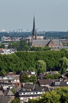 Woerden populairste plaats van provincie Utrecht