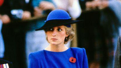 Deze schoenentrends droeg prinses Diana jaren geleden al