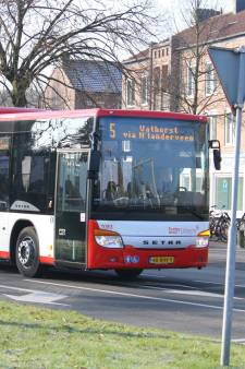 Bus gaat vanaf december langs Veenendaal-Oost rijden
