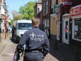 Pand Molenstraat vrijgegeven, onderzoek naar oorzaak brand loopt nog