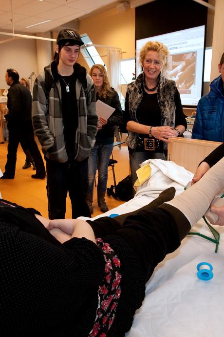 Aventus Entreeschool Zutphen breidt startersopleiding uit met 50 leerlingen
