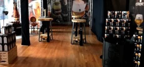 Bavaria opent tijdelijk proeflokaal in Helmond