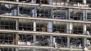 Emotioneel beeld van verpleegster met 3 pasgeborenen na explosie in Beiroet gaat viraal