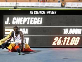 Twee keer atletiekgeschiedenis: Cheptegei loopt wereldrecord 10.000m van Bekele aan flarden, Gidey verbetert twaalf jaar oude record op 5.000 meter
