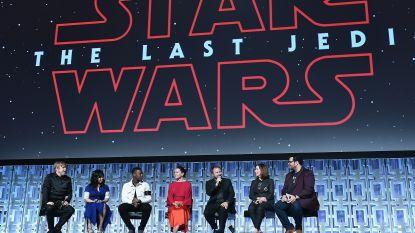 Nieuwe Star Wars wordt de langste film uit de reeks