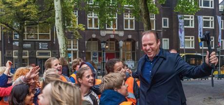 Utrechtse grachten en Domtoren door de lens van Frans Bauer