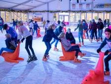 Geen schaatsbaan in Veenendaal deze winter: gezondheidsrisico met corona is te groot