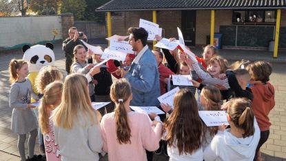 Zesde leerjaar De Linde is meest mediawijze klas van Vlaanderen