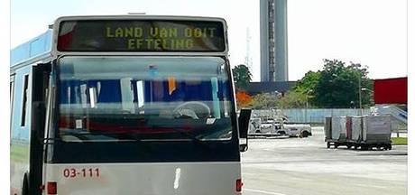 Huh? In Cuba kun je met de bus naar de Efteling en het Land van Ooit