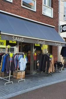 Nieuwe kledingwinkel in de binnenstad met voordelige heren- en kinderkleding