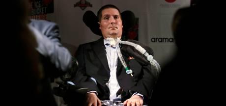 Man (34) achter wereldberoemde Ice Bucket Challenge overleden 'na heroïsche strijd'