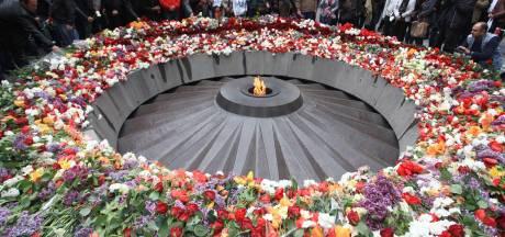 Staatssecretaris Snel naar herdenking genocide in Armenië