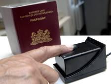 'Staatssecetaris moet optreden tegen Nissewaard om verboden vingerscan'