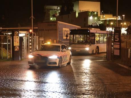 OM eist tien jaar cel tegen chauffeur die vluchtelingen vervoerde: 'Ze hapten naar zuurstof in trailer'