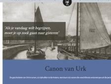 Urk beschrijft historie in digitale canon