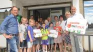 Gemeenteschool ontvangt label voor 'Hartveilige school'