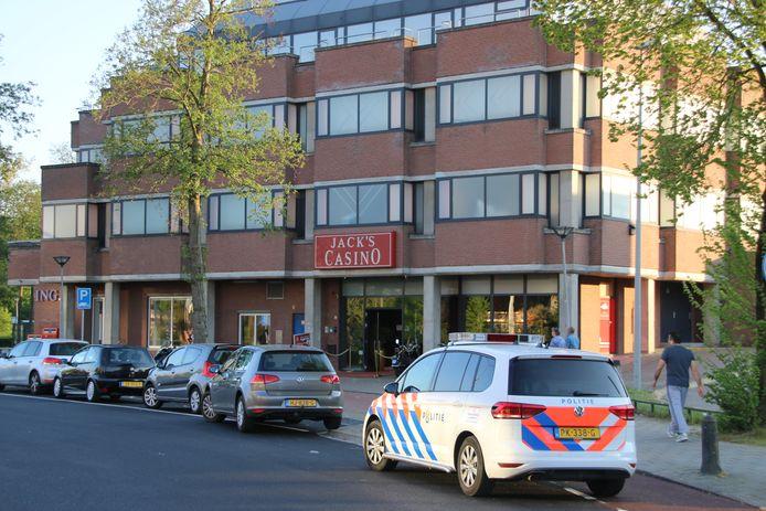 Jack's Casino in Arnhem-Zuid.