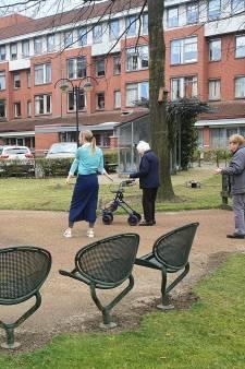 Muzikale aandacht voor bewoners De Nieuwenhof in Deurne