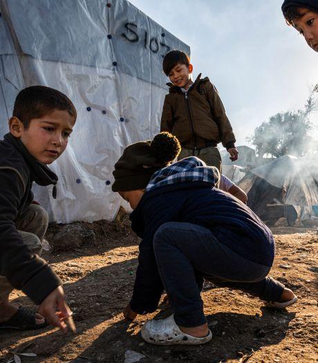 Dordtse gemeenteraad wil vluchtelingenkinderen opnemen