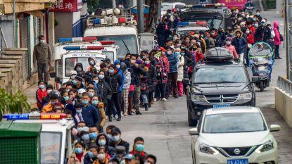 Rusland sluit grens met China uit vrees voor coronavirus