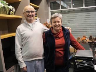 """Danny en Myriam nemen afscheid na precies 38 jaar, bakkerij wordt automatenshop: """"De Florentientjes? Die blijven"""""""