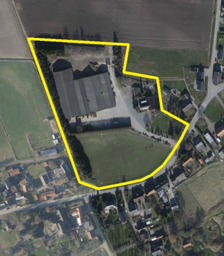Van agrarisch bedrijf naar zeven woningen in Welberg