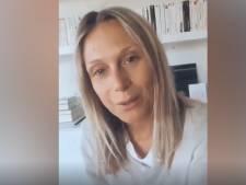 Julie Taton donne des nouvelles rassurantes de son fils