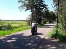 'Racebanen' in polder Soest worden niet afgesloten