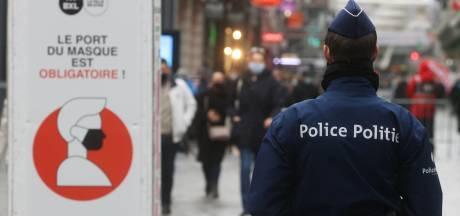 """""""On a des technologies"""": comment Bruxelles gère l'afflux de clients dans les rues commerçantes"""