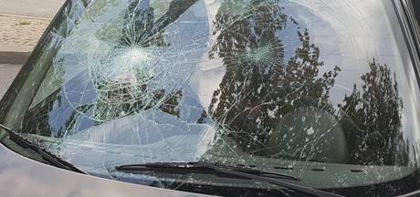Man gewond bij eenzijdig ongeval in de Lankforst in Nijmegen