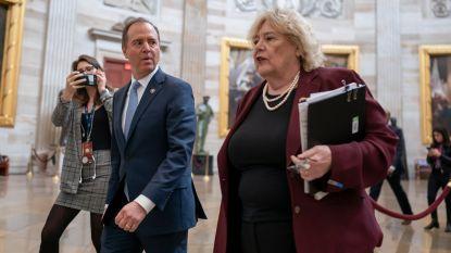 Impeachmentproces dag 4: audio-opname waarin Trump oproept tot verwijdering VS-ambassadeur in Oekraïne
