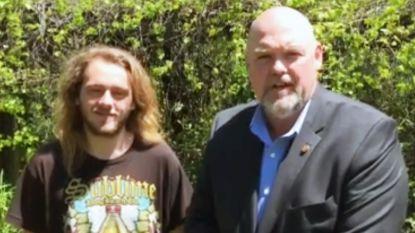 """Vermiste tiener (17) duikt na twee jaar plots op: """"Zijn verhaal is absoluut verbazingwekkend"""""""