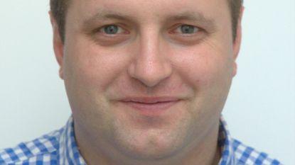 Geert Roosenboom (Open VLD) op provincielijst