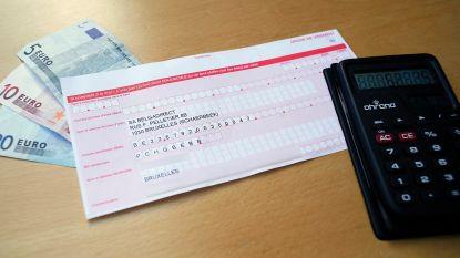 'Flitsbetalingen' lopen vertraging op: niet meer voor dit jaar