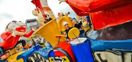 Optochten proberen te redden wat kan, hoe gaat dat verder met de overige carnavalsstoeten?